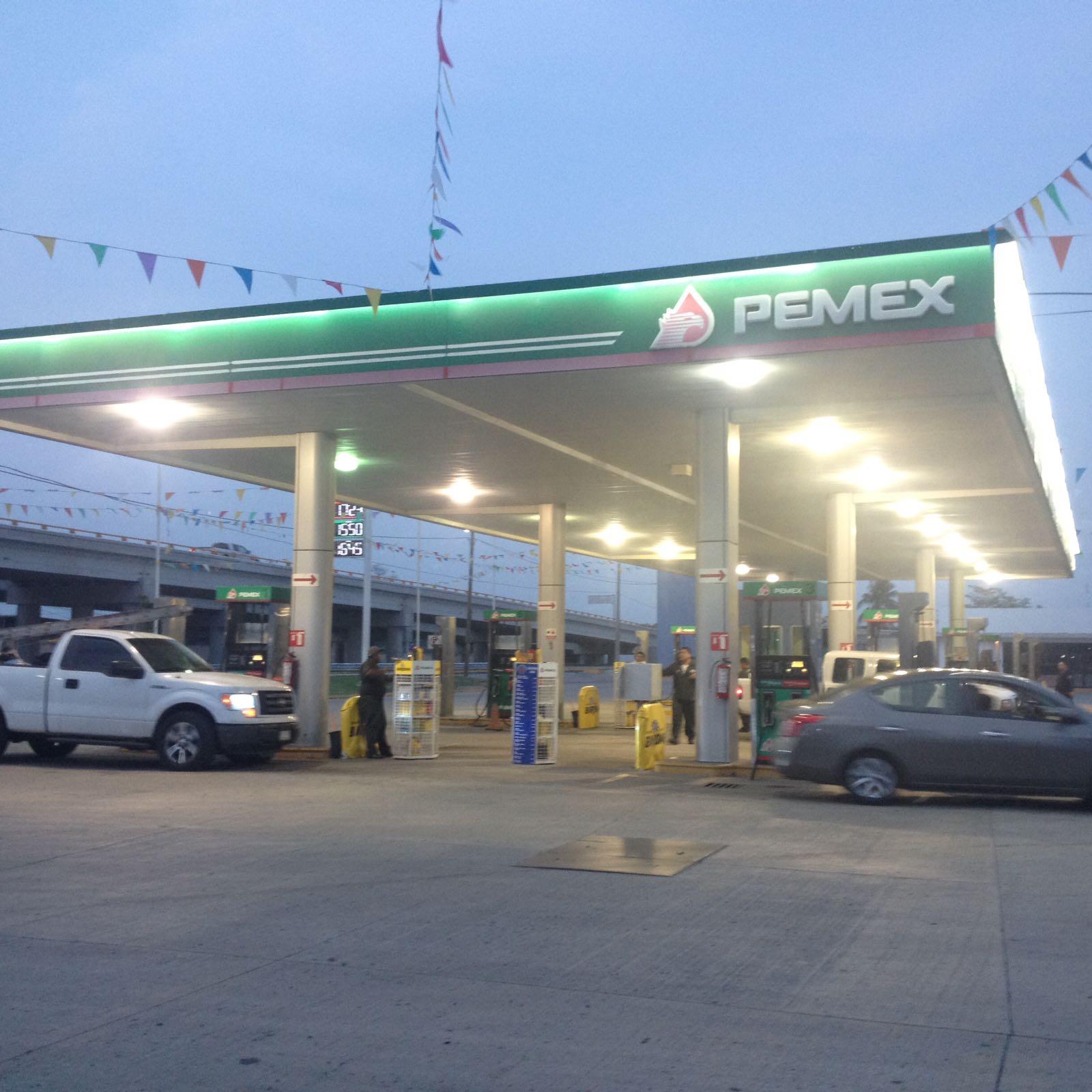Gasolinera Edmagra